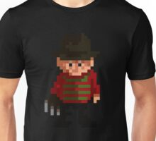 Pixel Freddy Unisex T-Shirt