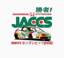 Honda Civic 1993 JTC Unisex T-Shirt