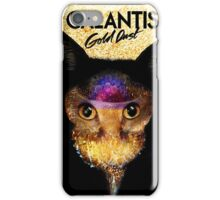 galantis gold iPhone Case/Skin