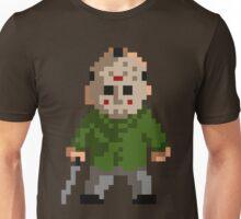 Pixel Jason Unisex T-Shirt