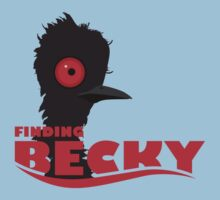 Finding Becky by Vicener