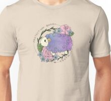 Cosmic Sheep here for Non-binary Youth Unisex T-Shirt
