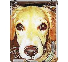 Have you seen my Mommy? iPad Case/Skin