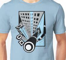 intricate Unisex T-Shirt