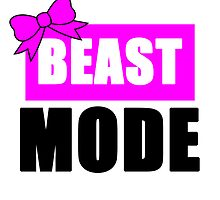 Beast  by Glamfoxx