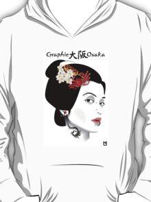 Graphic Osaka T-Shirt