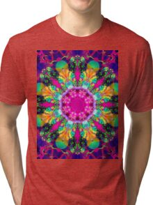 Mandala 160702-01 Tri-blend T-Shirt