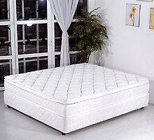 Buy Mattresses Online Anywhere in India  by S P  Singh