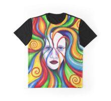 Rebirth Graphic T-Shirt