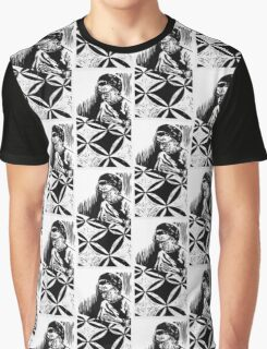 The Quilter, Nellie Clouse Graphic T-Shirt