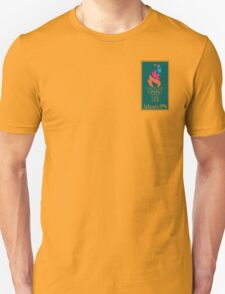 1996 Olympics Unisex T-Shirt