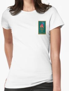 1996 Olympics Womens Fitted T-Shirt