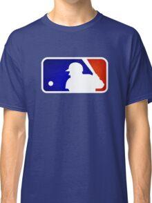 mlb logo Classic T-Shirt