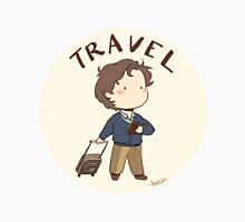 Travel - Chibi Charl Unisex T-Shirt
