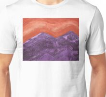 Mountain Majesty original painting Unisex T-Shirt