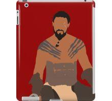 Moon of my Life iPad Case/Skin