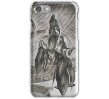 Penguin Pals iPhone Case/Skin