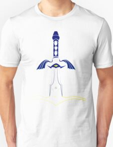 The Legend of Zelda - The Master Sword T-Shirt
