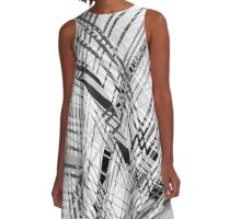 Intersection A-Line Dress
