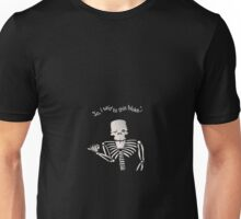"""So, I said to this bloke..."" Unisex T-Shirt"