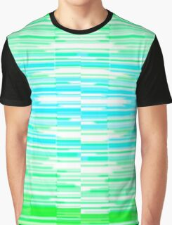 Color Outside the Lines Graphic T-Shirt