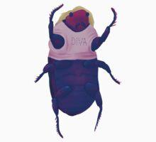 Beetle-ful Kids Tee