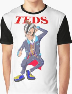 TEDS Graphic T-Shirt