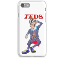 TEDS iPhone Case/Skin