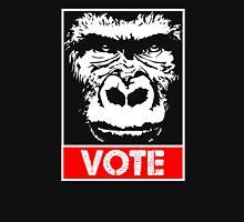 Vote for Harambe Unisex T-Shirt