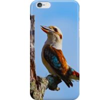 An Australian Icon iPhone Case/Skin
