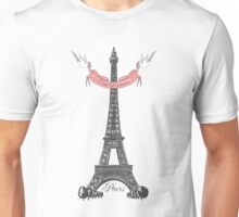 T-shirt Paris Unisex T-Shirt