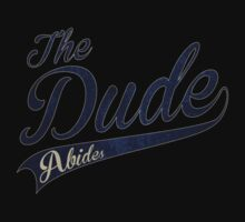 The Dude Abides V2 by maped