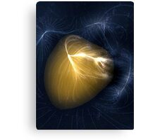 Laniakea Supercluster Canvas Print