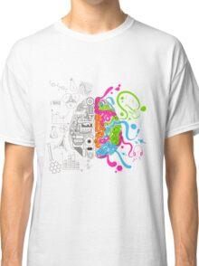 T-shirt Brain Classic T-Shirt
