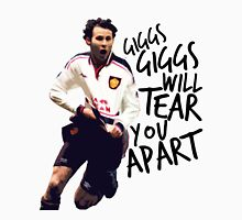 Giggs Will Tear You Apart Unisex T-Shirt