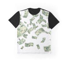 muckle money Graphic T-Shirt