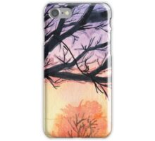 Giving Way iPhone Case/Skin