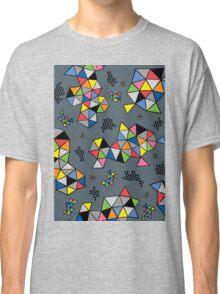 Edgewise grey Classic T-Shirt