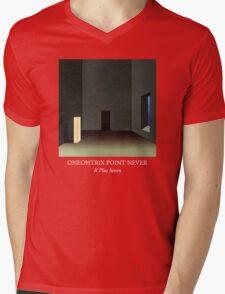 Oneohtrix Point Never - R+7 Mens V-Neck T-Shirt