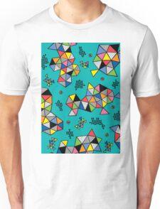 Edgewise turq T-Shirt