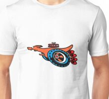 XW Super Roo Design Unisex T-Shirt