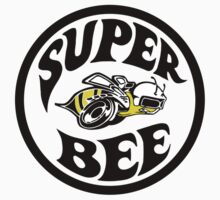 Super Bee Design by UncleHenry