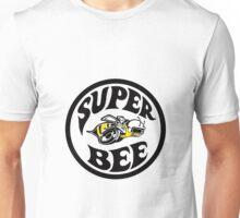 Super Bee Design Unisex T-Shirt