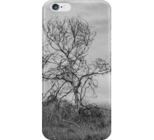 Lone Tree iPhone Case/Skin
