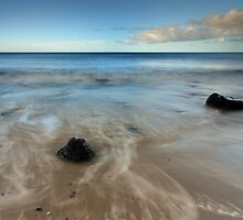 Receding Tide by Stephen Gregory