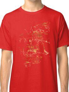 KINTSUGI  ::  Accept Fate Classic T-Shirt