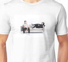Nick and Demi FNT Unisex T-Shirt