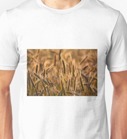 Dewy Spikes Unisex T-Shirt