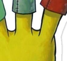 Spongebob Squarepants Sticker