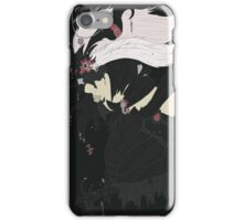 Fantasy Knight II iPhone Case/Skin